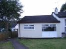 2 bed Detached Bungalow to rent in MENAI BRIDGE, Anglesey...