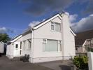 Detached property for sale in Llanfairpwll Anglesey...