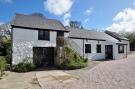 Cottage for sale in Llys Elen, Brynsiencyn...