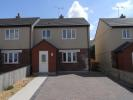 semi detached property in Llangefni