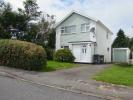 Detached home in Llandegfan...