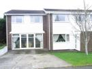 semi detached house in Llanfairpwll Anglesey...