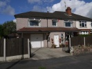 4 bed semi detached home for sale in Milton Road, Sneyd Green...