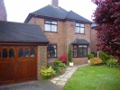 3 bed Detached home in Hanley Road, Sneyd Green...