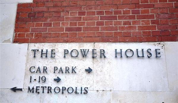 The Power House