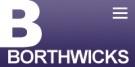 Borthwicks, Chiswick logo