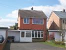 3 bedroom Link Detached House in Fieldhouse Drive, Muxton...