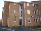 1 bed Apartment to rent in Rushen Court, Wellington...