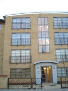Flat Share in Morley Road, London, SE13