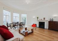 Flat to rent in Sloane Court West...