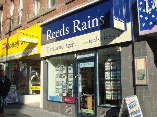 Reeds Rains, Nottinghambranch details