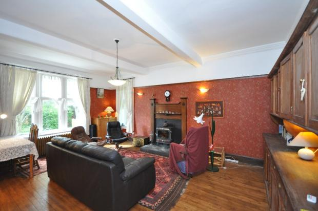 6 bedroom character property for sale in pointhouse for Living room kilmarnock