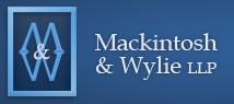 Mackintosh And Wylie LLP, Kilmarnockbranch details