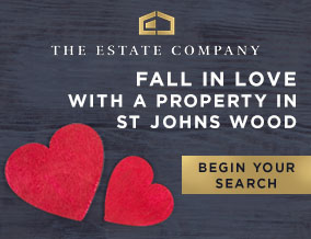 Get brand editions for The Estate Company, St John's Wood