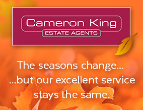 Get brand editions for Cameron King, Cippenham