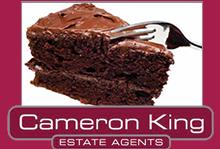 Cameron King, Cippenham