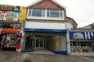property to rent in Vacant Retail Shop, 