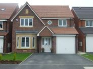 4 bedroom Detached house for sale in Annand Way...