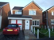 3 bed Detached house for sale in Richmond Way, Darlington