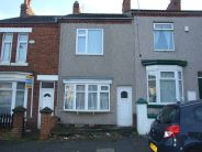 2 bed Terraced property for sale in Dodds Street, Darlington