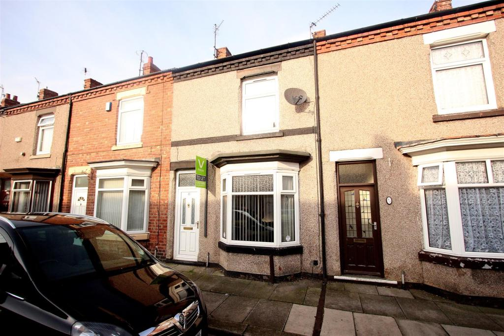 bedroom terraced house to rent in thirlmere eastbourne darlington