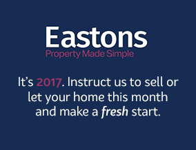 Get brand editions for Eastons Ltd, Epsom