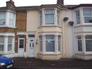 Terraced house in Alexandra Road, Sheerness