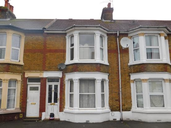 2 Bedroom Terraced House To Rent In Alexandra Road Sheerness Kent ME12 ME12