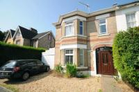 semi detached house for sale in Bournemouth