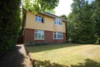 Flat for sale in Talbot Woods, Bournemouth