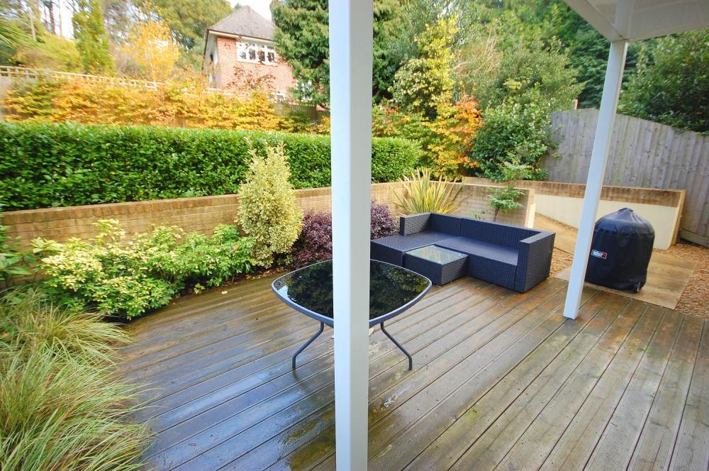 Private Decking