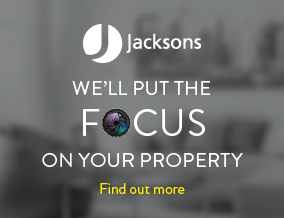 Get brand editions for Jacksons Estate Agents, Streatham