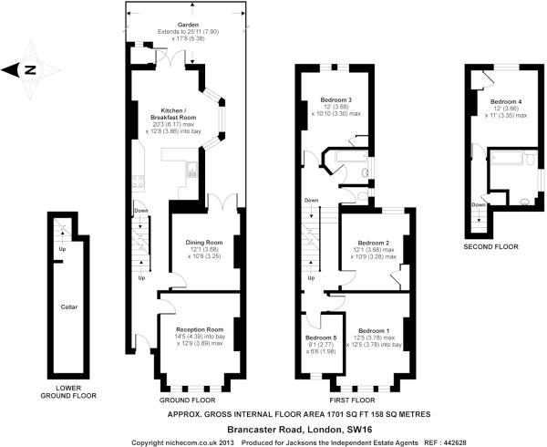 floor plans banbury england free home design ideas images
