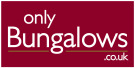 Only Bungalows.co.uk, Cirencester logo
