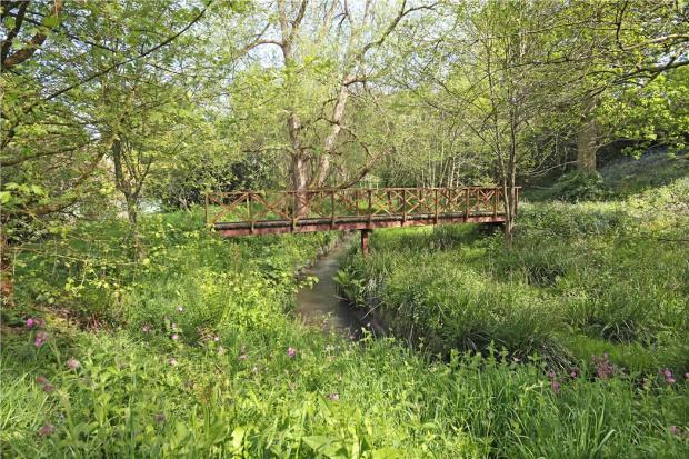 Bluebell Bridge
