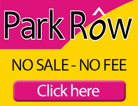 Get brand editions for Park Row Properties, Pontefract and Castleford