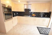 3 bed semi detached property for sale in Downland Crescent...