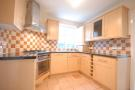 Kimble Road Maisonette to rent