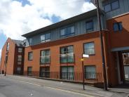 2 bed Ground Flat to rent in East Cliff, Preston, PR1