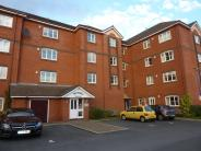 1 bed Apartment in Navigation Way...