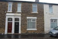 3 bed Terraced home in Connaught Road, Preston...