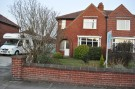 3 bed semi detached house in Canberra Road, Leyland...
