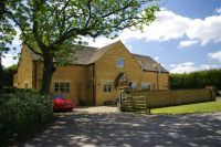 6 bedroom Detached home to rent in Condicote...