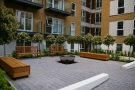 1 bedroom new Apartment in Napier House - West 3 -...