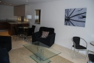 2 bedroom new Apartment to rent in Napier House - WEST3