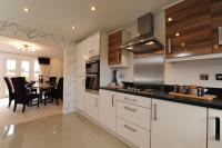 3 bed new property for sale in Off Heol West Plas...
