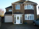 4 bed Detached house in Graham Gardens, Leagrave...