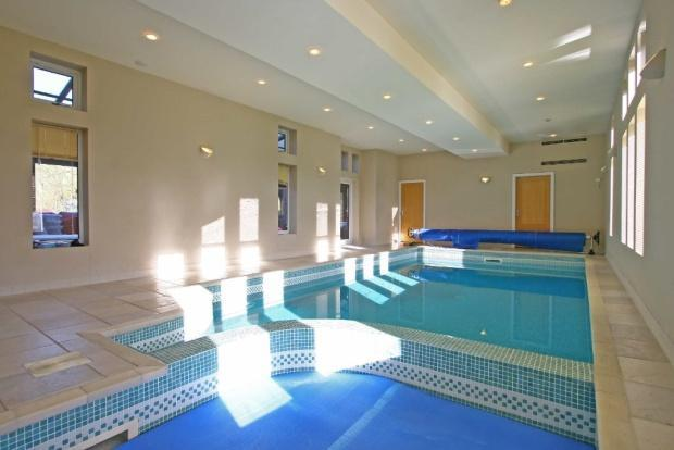 7 bedroom detached house to rent in henshaw woods - Houses to rent in uk with swimming pools ...