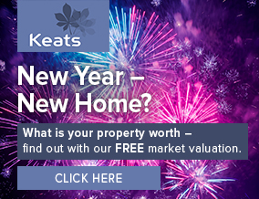 Get brand editions for Keats Letting, Haslemere