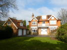 8 bedroom Detached house in Grayshott